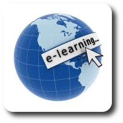 Online courses, e-learning